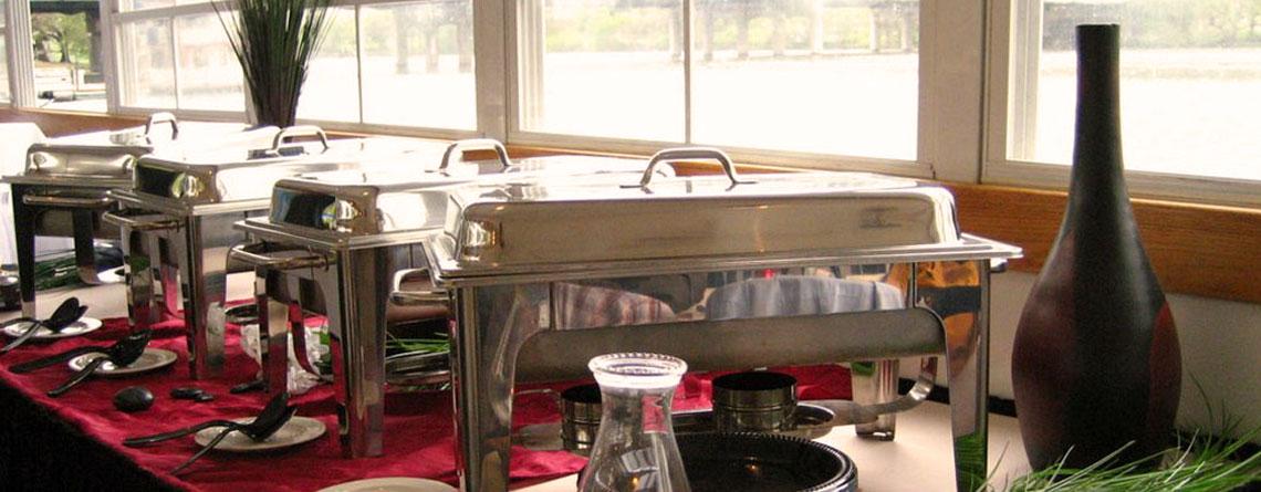 Capital Cruises Buffet Dinner Menu