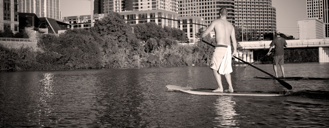 capital cruises - SUP Boards